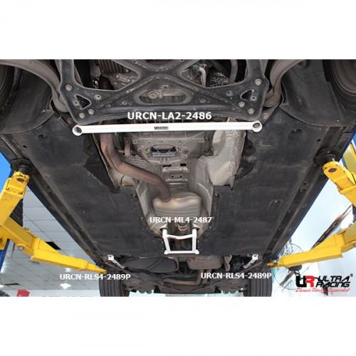 Купить Передний нижний подрамник Ultra Racing на Audi A7
