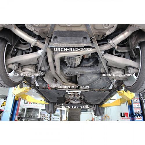 Купить Средний нижний подрамник Ultra Racing на Audi A7