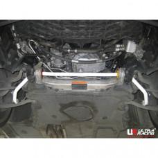 Передний стабилизатор поперечной устойчивости BMW E60 5 Series