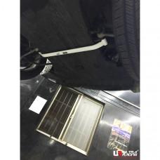 Передний нижний подрамник BMW F-25 X3 (4WD) 2.0D (2011)