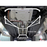 Задний нижний подрамник Chevrolet Cruze 1.8 (2008)