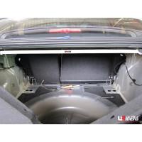 Задняя распорка стоек Chevrolet Cruze 2.0D (2008)