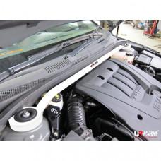 Передняя распорка стоек Chevrolet Cruze (Facelift) 2WD 2.0 (2011)