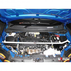 Передняя распорка стоек Chevrolet Sonic T-300 1.4 (2011)