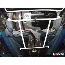 Задний нижний подрамник Chevrolet Sonic T-300 1.4 (2011)