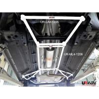Средний нижний подрамник Daewoo Lacetti J300 2.0D 2WD (2009)