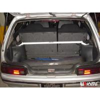 Задняя распорка стоек Daihatsu Aura G100