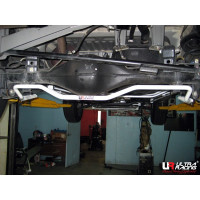 Задний стабилизатор поперечной устойчивости Toyota Rush (7 Seater)