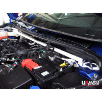 Передняя распорка стоек Ford Fiesta MK7 1.6