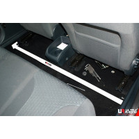 Салонный усилитель жесткости Ford Fiesta S MK7 1.0T 2WD (2014)