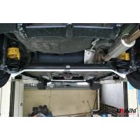 Задний стабилизатор поперечной устойчивости Ford Fiesta S (MK7.5) 1.0T (2013)