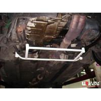 Передний нижний подрамник Honda Accord CF4