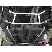 Задний нижний подрамник Honda Accord CM5 3.0 V6 (2003)