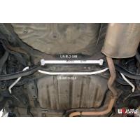 Задний стабилизатор поперечной устойчивости Honda Accord SV4 (1995)
