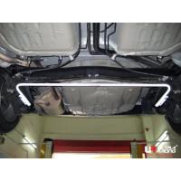 Задний стабилизатор поперечной устойчивости Honda City 1.5 (2009)