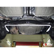 Задний стабилизатор поперечной устойчивости Honda Amaze 1.2 (2011)