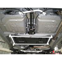 Средний нижний подрамник Honda City 1.5 (2009)
