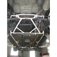 Задний нижний подрамник Honda Civic ES 1.7 / 2.0