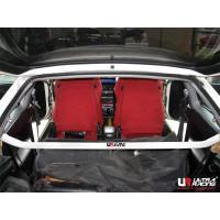 Задний верхний усилитель жесткости кузова Honda Integra DC2