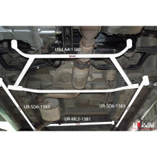 Нижний боковой усилитель жесткости Honda Odyssey RA1 2.2 (1995)