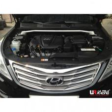 Передняя распорка стоек Hyundai Azera HG 2.4L GD1 (2011)