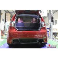 Задняя распорка стоек Hyundai Click (2WD) 1.5D (2002)