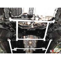 Передний нижний подрамник Hyundai Elantra MD (2010)