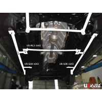 Средний нижний подрамник Hyundai Elantra MD (2010)