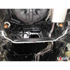 Задний стабилизатор поперечной устойчивости Hyundai Elantra MD (2010)
