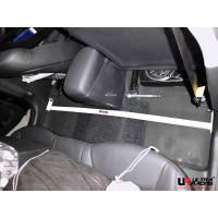 Салонный усилитель жесткости Hyundai Elantra MD (2010)