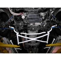 Передний стабилизатор поперечной устойчивости Hyundai Genesis / Rohens Coupe 2.0T