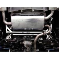 Задний стабилизатор поперечной устойчивости Hyundai Genesis / Rohens Coupe 2.0T