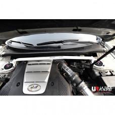 Передняя распорка стоек Hyundai Grandeur TG 2WD 2.7 (2009)