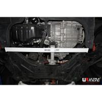 Передний нижний подрамник Kia Optima K5 2.0 LPI 2WD (2011)