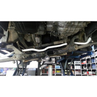 Передний стабилизатор поперечной устойчивости Kia Sportage R (Diesel) 2.0 2WD (2010)