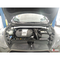 Передняя распорка стоек Hyundai Veloster 1.6L (Turbo) GDI (2011)