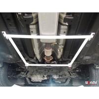Средний нижний подрамник Hyundai Veloster 1.6L (Turbo) GDI (2011)