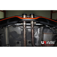 Задний усилитель жесткости кузова Hyundai Veloster 1.6L (Turbo) GDI (2011)