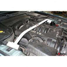 Передняя распорка стоек Jaguar XJ-8 (X-308) 4.0 (1997)