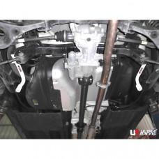 Задний нижний подрамник Kia Sportage R (Diesel) 2.0 2WD (2010)