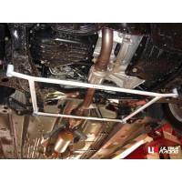 Передняя распорка подрамника Toyota Camry XV50/XV55 (2011-2018)