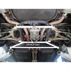 Задний нижний подрамник Maserati 3200 GT