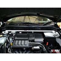 Передняя распорка стоек Mazda 3 BL (Sedan) (2009)