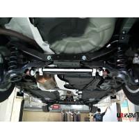 Задний стабилизатор поперечной устойчивости Mazda 3 BL (Sedan) (2009)