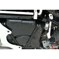 Задний нижний подрамник Mazda 3 BL (Sedan) (2009)