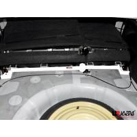 Задняя распорка стоек Mazda 3 BL (Sedan) (2009)