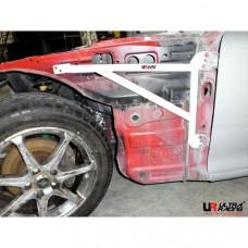 Боковые усилители лонжеронов Mazda RX-7 FD