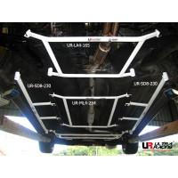 Средний нижний подрамник Proton Wira 1.6 / 1.8 (Sedan)