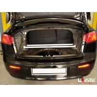 Задняя распорка стоек Mitsubishi Lancer GT / EX (2007)