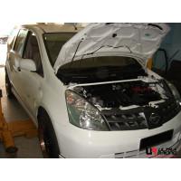 Передняя распорка стоек Nissan Grand Livina